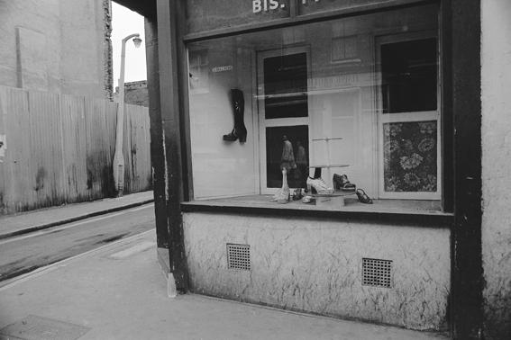 Brick Lane, Tower Hamlets © Thierry Girard